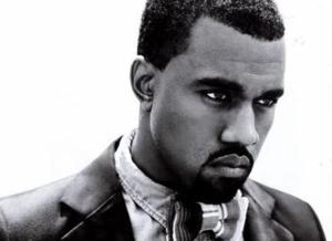 Listen: Kanye Thinks Kim is 'Awesome'
