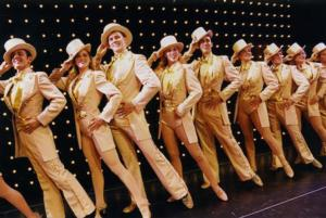 Original A CHORUS LINE Star Mitzi Hamilton Directs and Choreographs at Surflight Theatre, Now thru 9/14