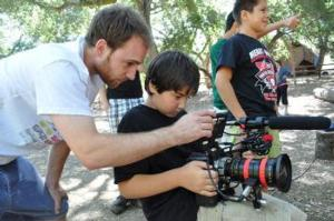 Segerstrom Center to Host New Summer Film Camp for Students, 8/11-15
