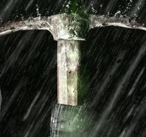 Award-Winning Horror/Thriller GRAVEDIGGER to Be Released Worldwide This November