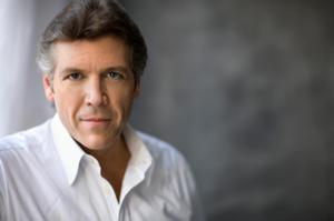 Thomas Hampson to Give Master Class and Webcast at Manhattan School of Music, 3/19
