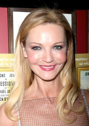 Joan Allen Set for Final Season of THE KILLING