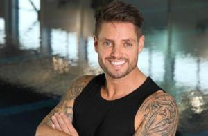 Boyzone's Keith Duffy to Star in Theatre503's A HANDFUL OF STARS, Begin. 30 April