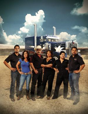 Discovery En Espanol Kicks Off Hispanic Heritage Month with Launch of Docu-Reality Show TEXAS TROCAS
