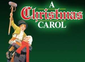 FSCJ Artist Series to Present A CHRISTMAS CAROL, 12/23