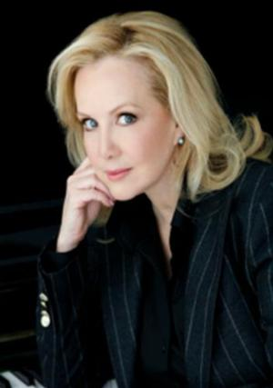 New Dramatists Honor Susan Stroman at 65th Annual Spring Luncheon Today