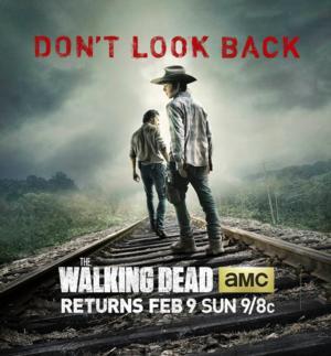 THE WALKING DEAD Mid-Season Premiere Draws 15.8 Million Viewers