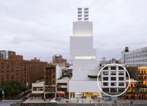 New Museum Now Accepting Membership Applications for First Year of NEW INC