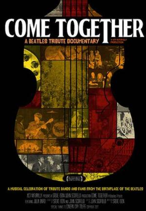 COME TOGETHER Beatles Tribute Documentary Out Globally on VOD Today