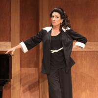 Gulfshore Playhouse Concludes Season With MASTER CLASS, Beginning 4/4