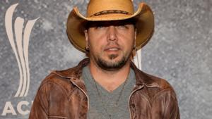 Jason Aldean Set to Release 'Old Boots, New Dirt' 10/7