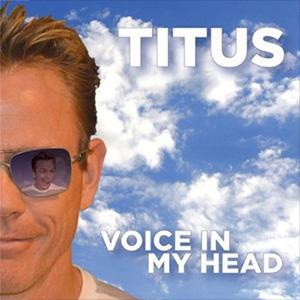 Christopher Titus' Latest Digital Album Set for 10/8 Release