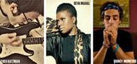 BMI Acoustic Lounge to Showcase Theo Katzman, Deva Mahal, Quincy Mumford 10/26