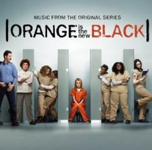Music from the Original Series ORANGE IS THE NEW BLACK Out 5/13