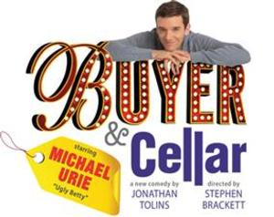 BUYER & CELLAR National Tour Begins Run in Dallas Tomorrow