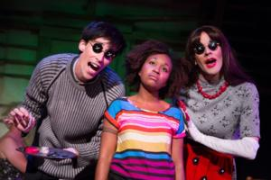 BWW Reviews: CORALINE: THE MUSICAL