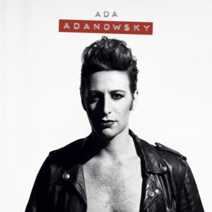 ADANOWSKY Announces New Album 'Ada' Out 4/1