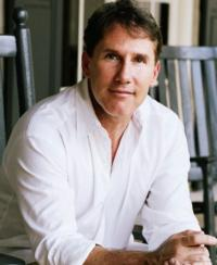 Nicholas Sparks to Develop Three Drama Series for Cable TV