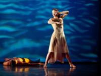 IPHIGENIA, BOLERO and More Set for RIOULT Dance NY's Season at The Joyce, 6/4-9