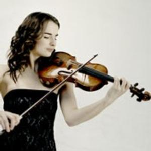 Alina Pogostkina Replaces Hilary Hahn in August Performance with the LA Phil at The Hollywood Bowl