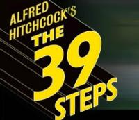 Laguna Playhouse Presents THE 39 STEPS, 9/29-10/21