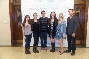 Wagner College Theatre to Present SCAB, 10/8-13