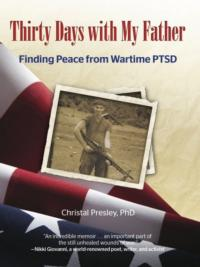 Christal Presley's Memoir THIRTY DAYS WITH MY FATHER to Be Released 11/1
