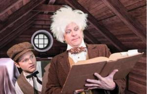 A. D. Players Children's Theater to Stage MAGICIAN'S NEPHEW, 3/18-4/6