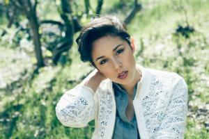 Kina Grannis Announces Fall 2014 Headlining Tour