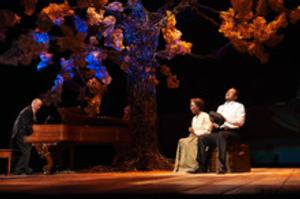 BWW Reviews: BREATH AND IMAGINATION Enlightens at Cleveland Play House
