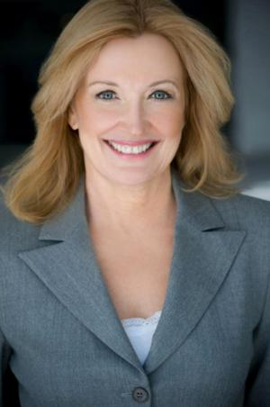Kathryn Rossetter to Join Adam LeFevre in MR. LANDING TAKES A FALL, Begin. 9/12