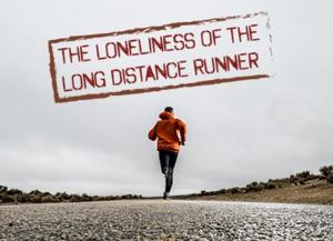 Stars from Atlantic Theater's LONELINESS OF THE LONG DISTANCE RUNNER Set for WABC's 'Here & Now', 2/2