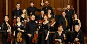 Apollo's Fire Announces 2014-15 Season, Which Includes THE MONTEVERDI VESPERS OF 1610, Handel's MESSIAH and More