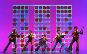 MOTOWN the MUSICAL is a Huge Hit:  Now thru Sep 28!