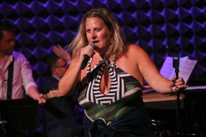Bridget Everett's ROCK BOTTOM Begins 9/9 at The Public