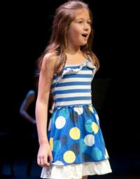 Bay Street Theatre's KIDS SCHOOL VACATION THEATER CAMP Runs 3/25-29