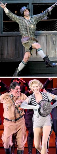 BWW Reviews: Stroman Brilliantly Re-Stages THE PRODUCERS for the Hollywood Bowl