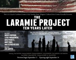 THE-LARAMIE-PROJECT-TEN-YEARS-LATER-to-Make-LA-Premiere-20010101