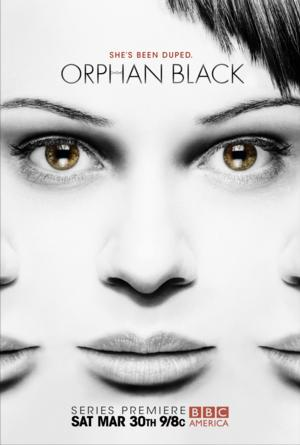 BBC America's ORPHAN BLACK & More Now Available Exclusively on Prime Instant Video