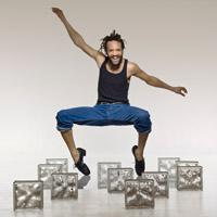 BWW Review: Savion Glover's SoLe Sanctuary