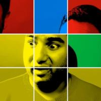 EDINBURGH 2012: BWW Reviews: NICK MOHAMMED IS MR SWALLOW:2012, the Pleasance Courtyard, August 6