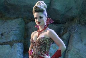 ONCE UPON A TIME IN WONDERLAND Returns to Steady Ratings