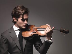 CBS WATCH! MAGAZINE Teams w/ Classical Musician Charlie Siem