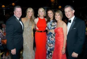 The Old Globe's 2014 Gala 'Summer Splendor' Raises Over $1 Million