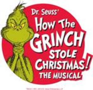 Tickets to 'THE GRINCH' at Chicago Theatre Now On Sale