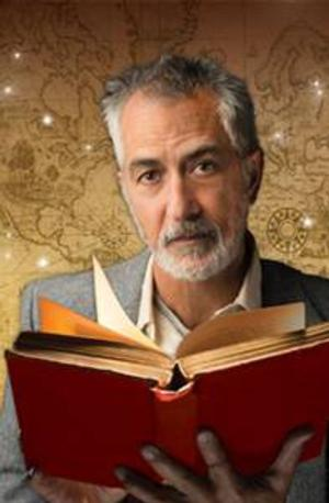 David Strathairn to Lead UNDERNEATH THE LINTEL at ACT, 10/23-11/17