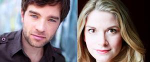 Hadley Fraser and Caroline Sheen to Star in Workshop of Timothy Knapman's New Musical BEFORE AFTER at St. James Studio