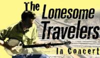 Laguna Playhouse Presents THE LONESOME TRAVELERS: IN CONCERT, 8/26-9/2