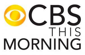 CBS SUNDAY MORNING WITH CHARLES OSGOOD Posts Year-To-Year Gains in Viewers And Adults 25-54