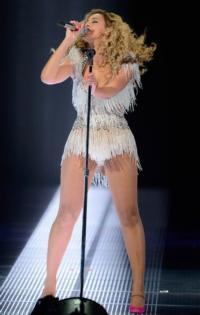 Beyonce Set for Super Bowl VLVII Halftime Show